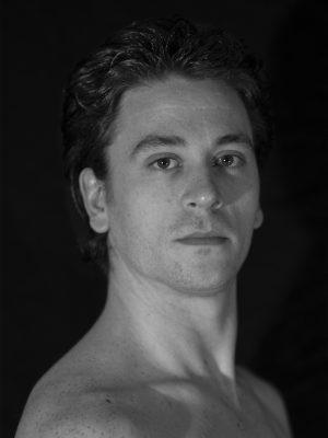 Joshua Burnham
