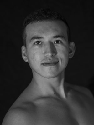 Ruslan Amrayev