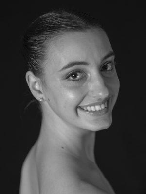 Jessica Novakovich