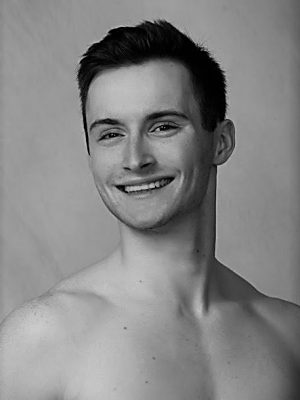 Jacob Myers
